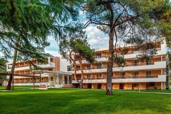 Hotel Residence Sol Umag for Plava Laguna