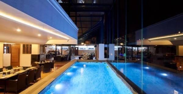 Sepoy Grande Hotel