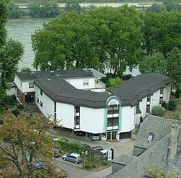 Hotel Villa am Rhein