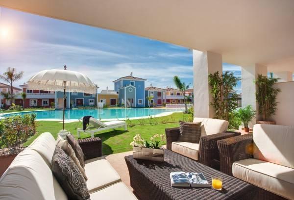 Hotel Cortijo del Mar Resort Deluxe Apartments