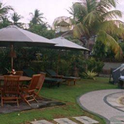 Hotel Sukun Bali Cottages
