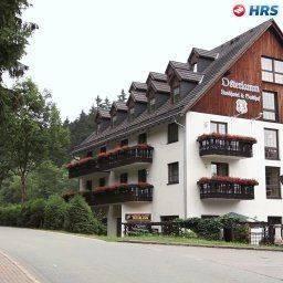 Hotel Osterlamm