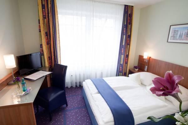 Hotel Hanseport
