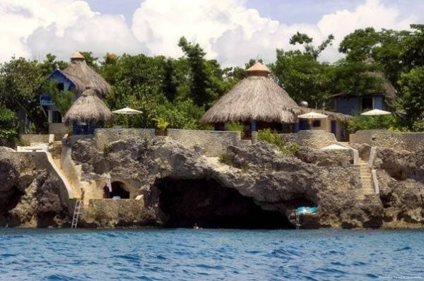 Hotel THE CAVES