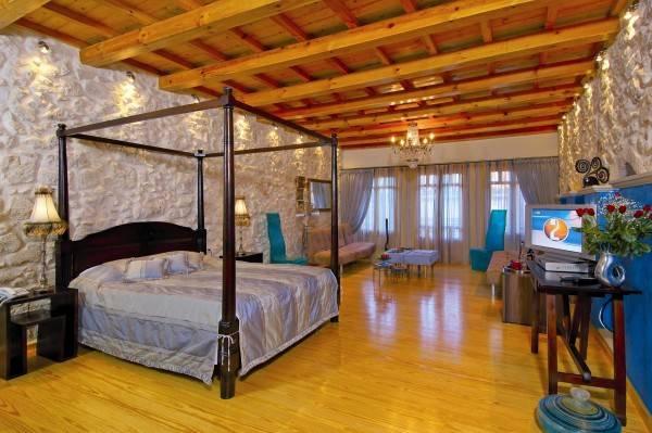 Hotel Avli Lounge Apartments