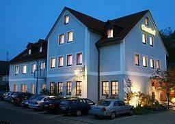 Hotel Am Schloss Gasthof
