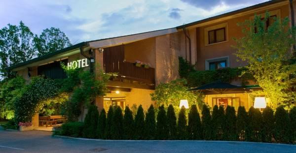 Ai Gelsi Hotel Ristorante