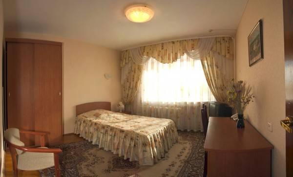 Hotel Priokskaya