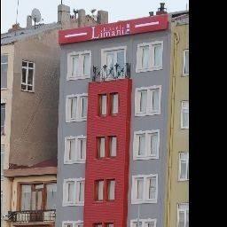 Limani Hotel