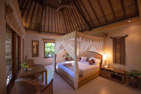 Hotel Puri Dajuma Cottages Beach Eco Resort & SPA