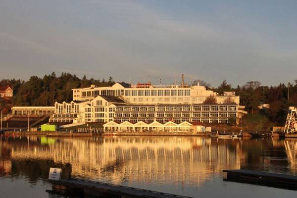 an Ascend Hotel Collection Member Stenungsbaden Yacht Club