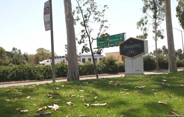 Hampton Inn Los Angeles-West Covina