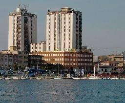 De Plam Hotel