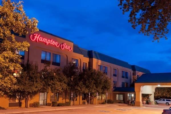 Hampton Inn Ft Collins