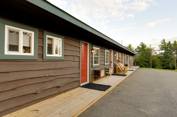 Hotel Cobble Mountain Lodge LLC