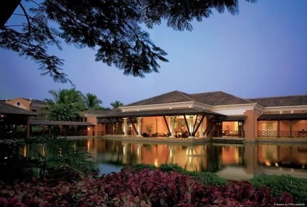 Hotel ITC Grand Goa a Luxury Collection Resort & Spa Goa