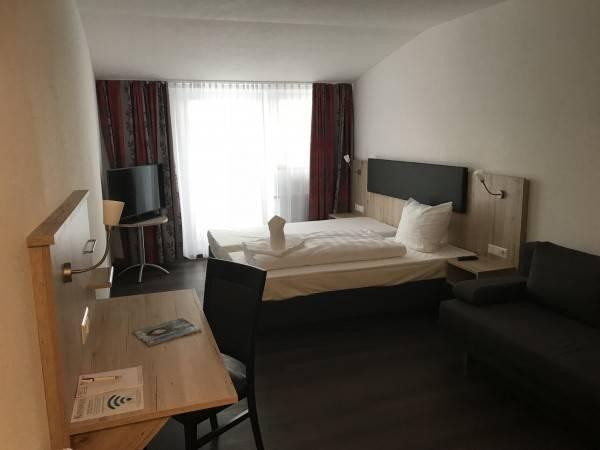 Hotel Küffner Hof