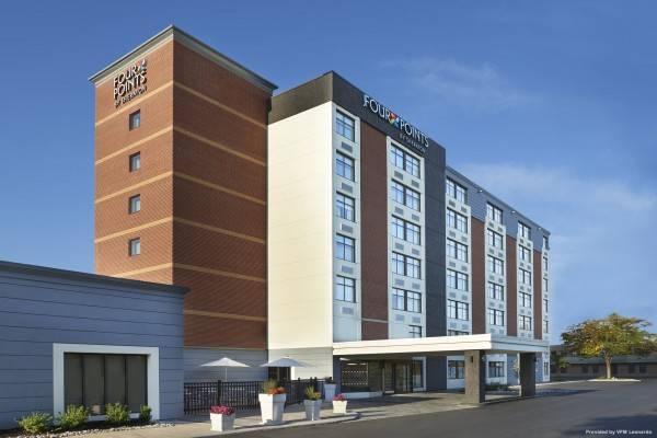 Hotel Four Points by Sheraton Hamilton - Stoney Creek