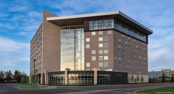 Hotel Staybridge Suites SASKATOON - UNIVERSITY