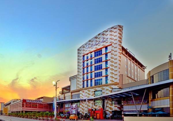 Hotel Q Grand Dafam Syariah Banjarbaru-Banjarmasin