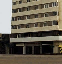 DELTA HOTEL ALEXANDRIA