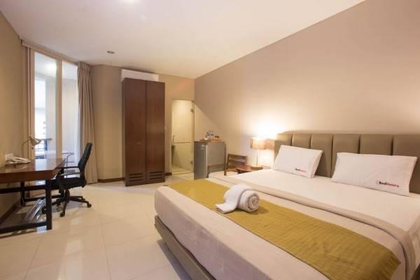 Hotel RedDoorz Cipete Selatan