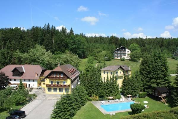 Hotel Jerolitsch