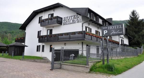 Milena Garni Hotel