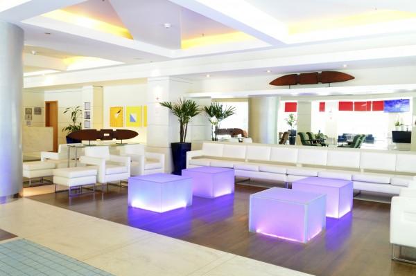Hotel Pestana Curitiba