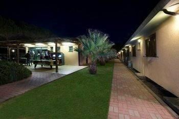 Hotel Villaggio Golfo degli Etruschi
