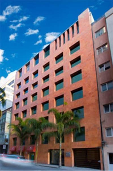 Grand Chapultepec Residencial Apart Hotel