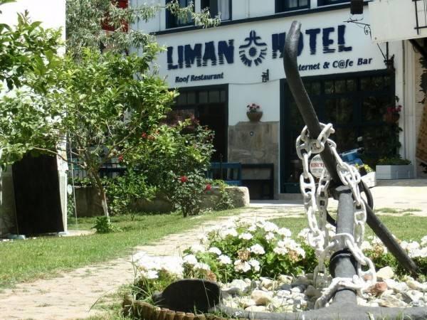 Mr Happy's-Liman Hotel