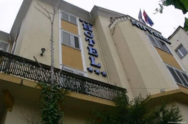 NIRVANA HOTEL