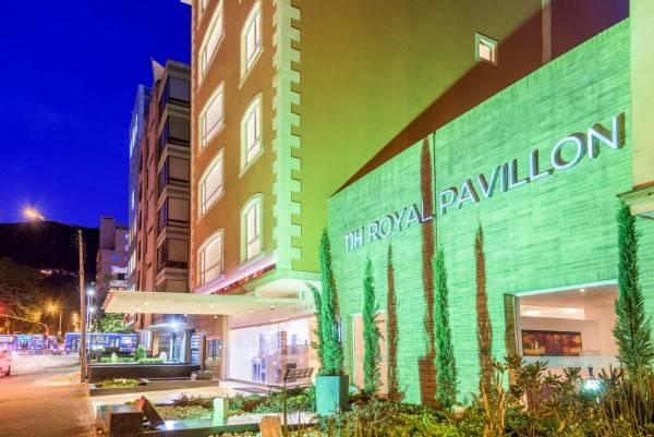Hotel NH Bogotá Pavillon Royal
