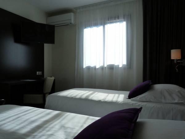Hotel Mas des Portes de Provence
