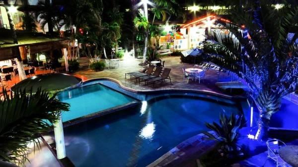 Hotel Resort Pau Brasil – All Inclusive