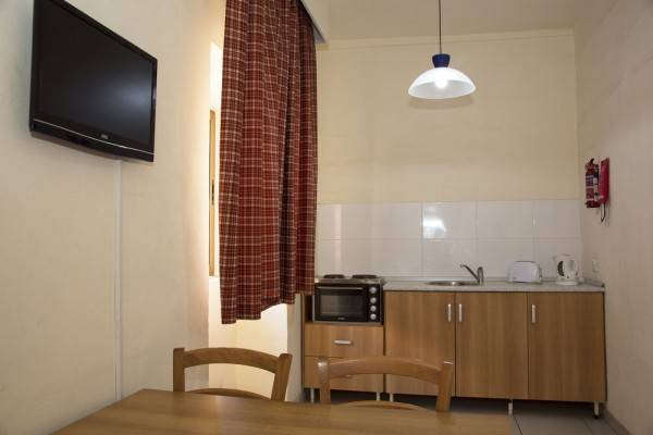 Hotel Dragonara Apartments