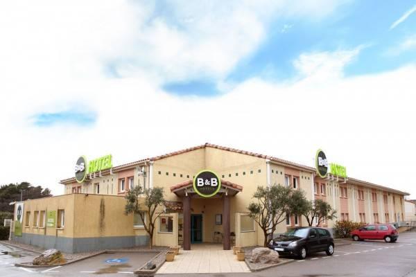 B&B Hotel Narbonne (2)