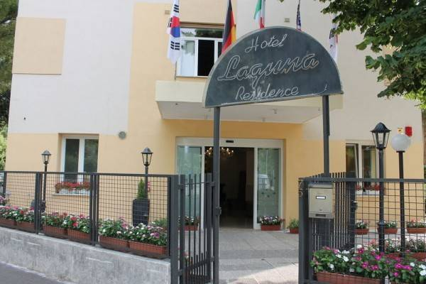 Residence Hotel Laguna