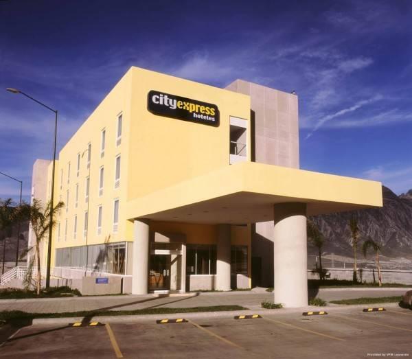 Hotel City Express Monterrey Santa Catarina