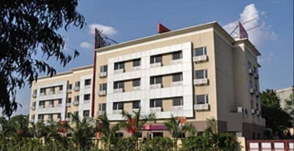 Hotel Park Prime Durgapur