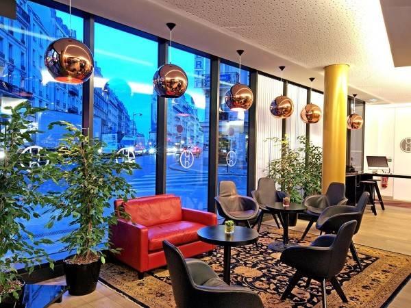 Hotel Hor Europe