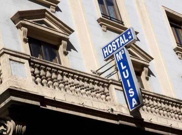 Hotel Hostal Maria Luisa