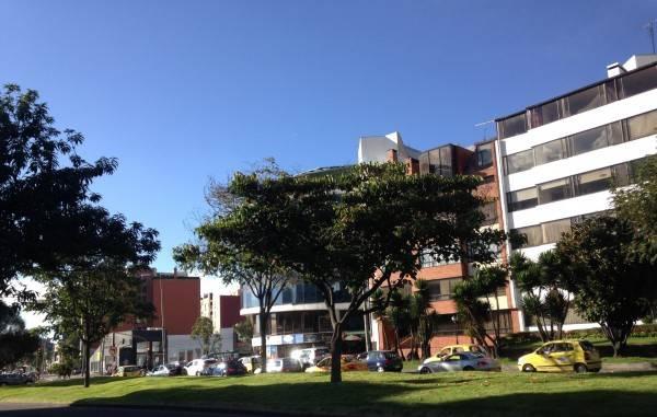 Apartahotel Santa Bárbara I