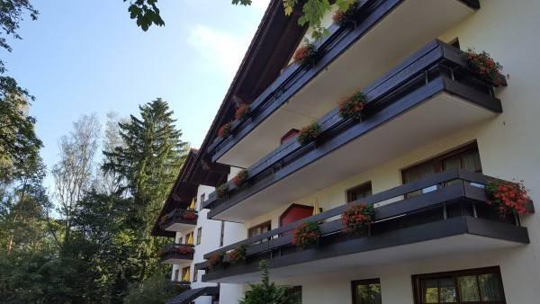 Hölzl Appartement-Hotel