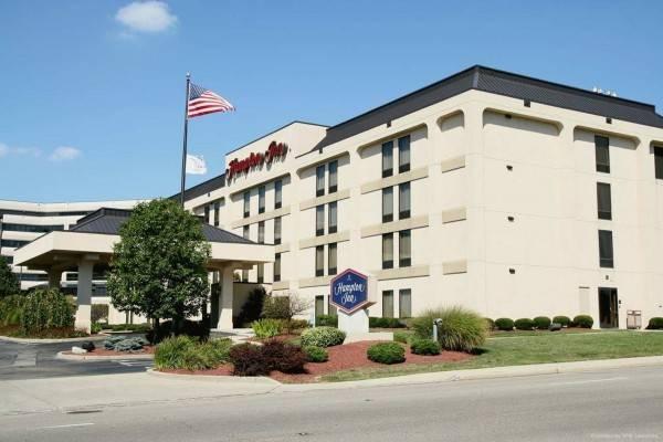 Hampton Inn Cincinnati NW-Fairfield