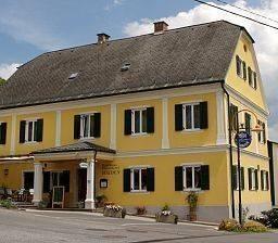 Hotel Gasthof Haiden
