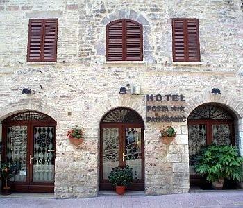 Hotel Posta Panoramic