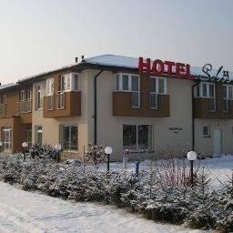 Solec Hotel Solec