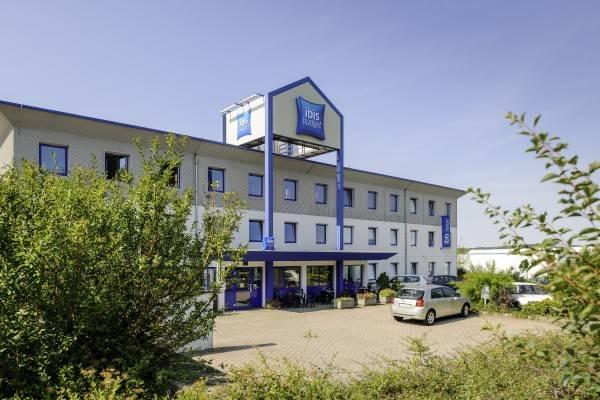 Hotel T3 Budget Zwickau